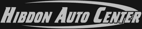 Hibdon Auto Center Is Your Dealer For The People